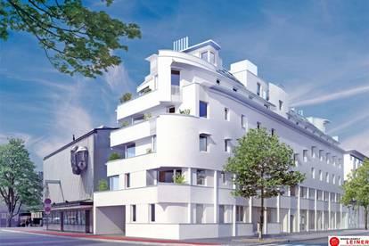Villa Central – Ordination/Behandlungsräume in zentraler Lage