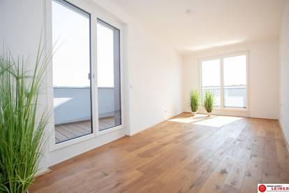 ruhige 3 Zimmerwohnung mit Schrankraum - unbefristeter Mietvertrag!