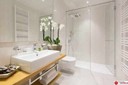 ANLEGERHIT! Erstbezug 1-Zimmer Wohnung mit Loggia & Terrasse