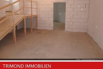 Souterrainlager am Währinger Gürtel - nähe U6 Nußdorferstraße zu vermieten!
