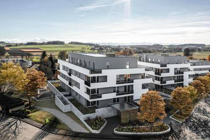 Top Penthousewohnung mit Dachterrasse Linz - Sankt Florian / Stift Chalet´s