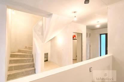 ++Wohnen im Architekten-Doppelhaus an der Donau++