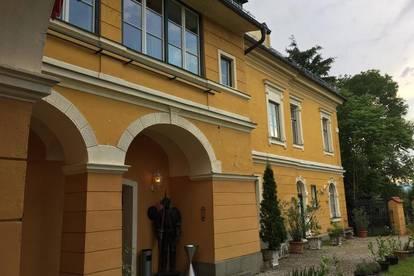 Gemütliche Einzimmer Wohnung im Schloss