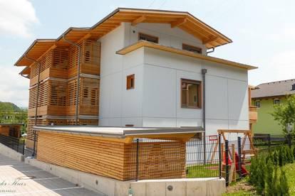 2-4 Zimmerwohnungen in einem nachhaltig-innovativen Neubauprojekt im Süden Salzburgs
