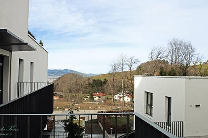 3-Zimmer Wohnung mit Zweitwohnsitzwidmung am Fuße des Gaisbergs