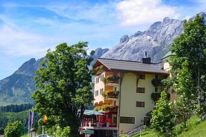 3 Sterne Hotel im Ski-Gebiet Amadé