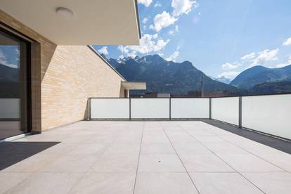 4-Zimmer-Penthouse mit großer Terrasse I Top C19