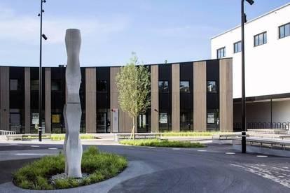 Neu und modern: frei einteilbare Geschäftsfläche im Quartier in der Wirke I Top 09