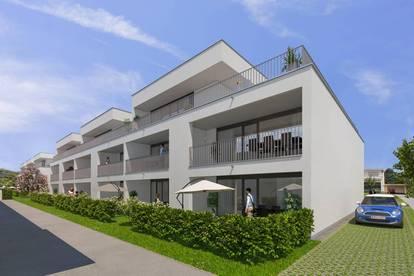 Praktische 3-Zimmerwohnung in bester Wohnlage