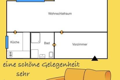 unbefristet - 476,26 Bruttomiete - Bestlage - 1190 Wien - mit Pool