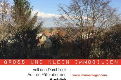 großzügig in der Natur - nah bei Wien leben - nur ein Nachteil ....absolut fairer Preis....