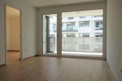 Neubau 2 Zimmerwohnung inkl. Küche direkt an der Alten Donau