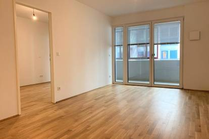 Provisionsfrei - Erstbezug 2-Zimmer Wohnung im 3. Bezirk
