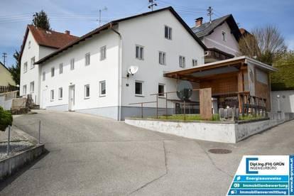Günstiges  Haus in toller Lage im Zentrum von Peuerbach