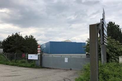 Gewerbeobjekt (Hallen/Produktion/Büro)   BESTANDSFREI   oder Gesamtmiete