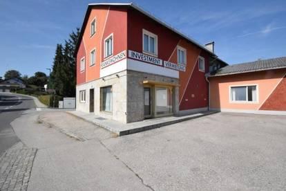 Zimmer für Arbeiter oder Singles in Stadl-Paura mit Parkplatz und Bushaltestelle direkt vor der Tür.
