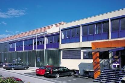 Großes Betriebsobjekt mit Halle und Büro zu vermieten!