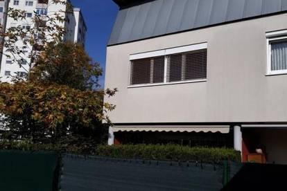 Smartes Eck - Reihenhaus in der Welser Neustadt