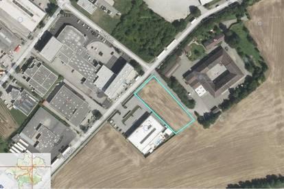 Grundstück MB Widmung   auf Baurecht  in bester Lage
