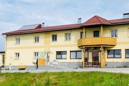 Neuer Preis - Mehrfamilienhaus mit vielen Möglichkeiten