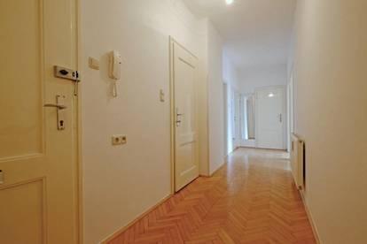 Linz Stockhofviertel - Bezaubernde Wohnung in bester Innenstadtlage