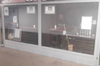 Hoch frequentiertes Cafe in zentrumsnaher Lage zu vermieten!