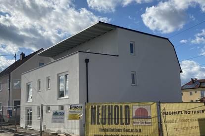 Trau(n)haftes Wohnen !!! Letzte Einheit Penthaus Wohnung