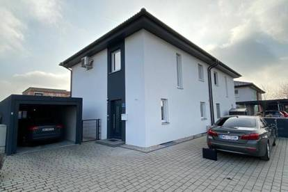Doppelhaus in Marchtrenk (Reserviert)