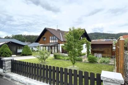 Neuer Preis!! Gepflegtes Einfamilienhaus mit viel Platz
