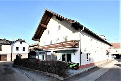 Gastrobetrieb mit Mietwohnungenin St. Oswald bei Freistadt