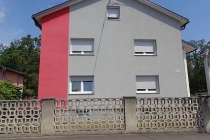Unschlagbarer Preis für toll eingeteiltes Mehrfamilienhaus (3 Wohnungen auch einzeln) zu verkaufen!