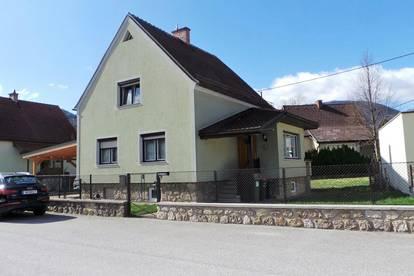 NEUREAL - Einfamilienhaus in ruhiger Lage in Gloggnitz