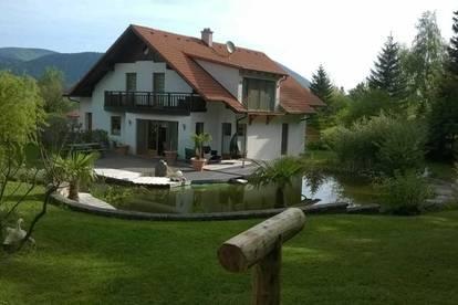 NEUREAL - Traumlage- Großzügiges Einfamilienhaus mit einzigartigem Ausblick auf den Schneeberg