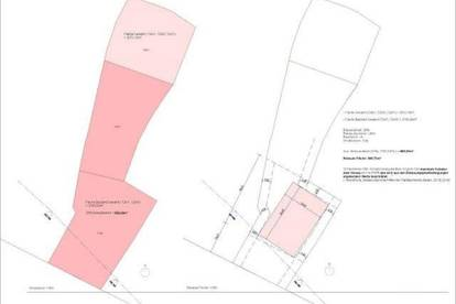 3.827 m² Grundstück mit Grünlandanteil - Tolle Lage!
