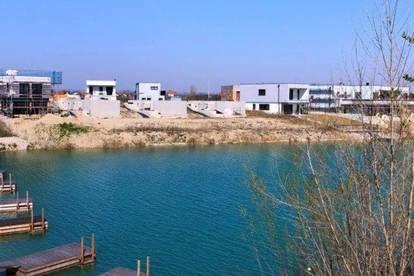 526 m² traumhaftes Seegrundstück!