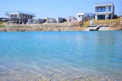 529 m² traumhaftes Seegrundstück!