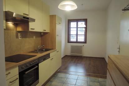 86 m² Mietwohnung im Zentrum!