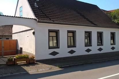 Einfamilienhaus mit uneinsehbarem begrünten Innenhof!