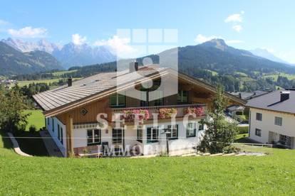 Exquisite Dachgeschoßwohnung