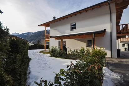 Bezaubernde Doppelhaushälfte in Top Aussichtslage