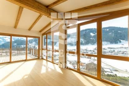 Traumhaftes Penthouse mit wunderbarem Blick