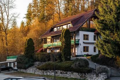 4-Zimmer-Wohnung mit Terrasse im DG | Velden am Wörthersee