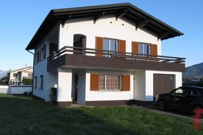 Haus in Nenzing sehr gute Wohngegend