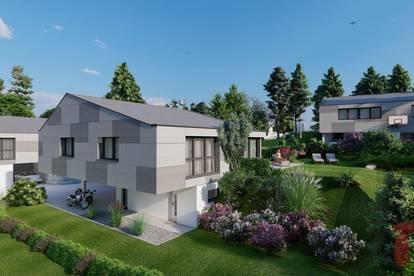 "Wohnbauprojekt ""My-House Velden"" Bungalow 2"