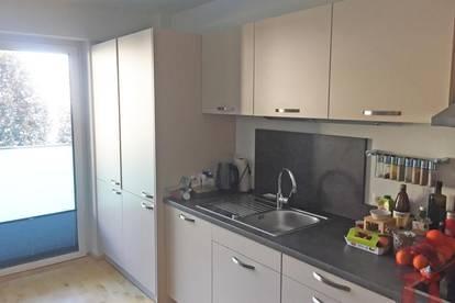 Schöne 2-Zimmer Wohnung im Grünen zu verkaufen!