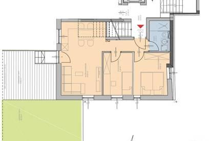 WG geeignete 3 Zimmerwohnung heute kaufen, Ende 2020 bezahlen!
