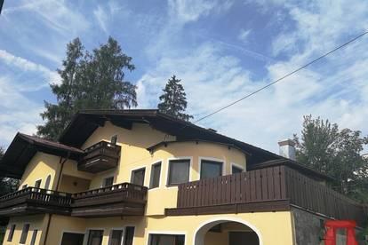 Möblierte Garconniere mit Balkon und schönem Ausblick
