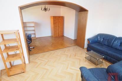 Mietwohnung in bevorzugter & fußläufiger Lage zum Zentrum von Villach