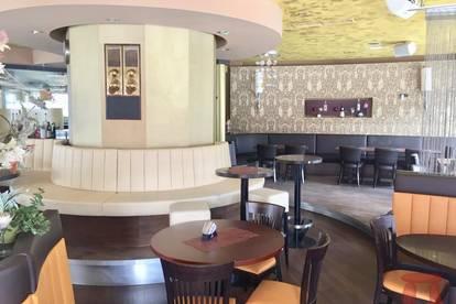 Café/Bar oder Geschäftslokal im Zentrum Wörgls wartet auf Sie!