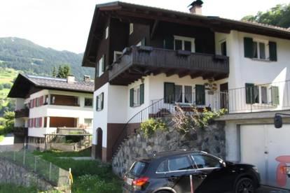 Herrliche Aussicht - Einfamilienhaus -Schruns